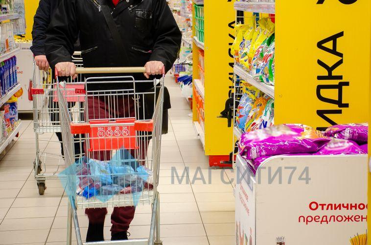 В Магнитогорске участились кражи алкоголя из магазинов