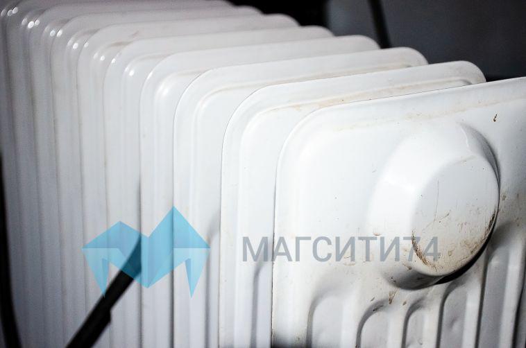 В детских садах и школах Магнитогорска начали включать отопление