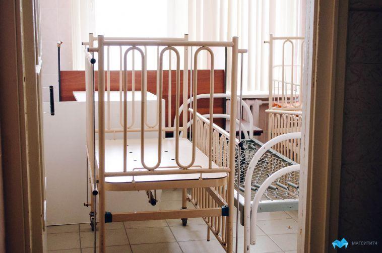 В Детской больнице Магнитогорска скончался двухлетний ребёнок