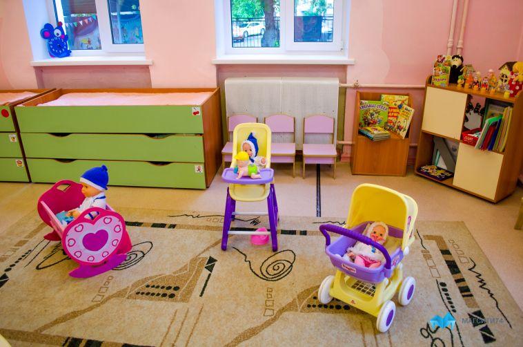 Мэрия Магнитогорска ищет подрядчика для возведения нового детского сада