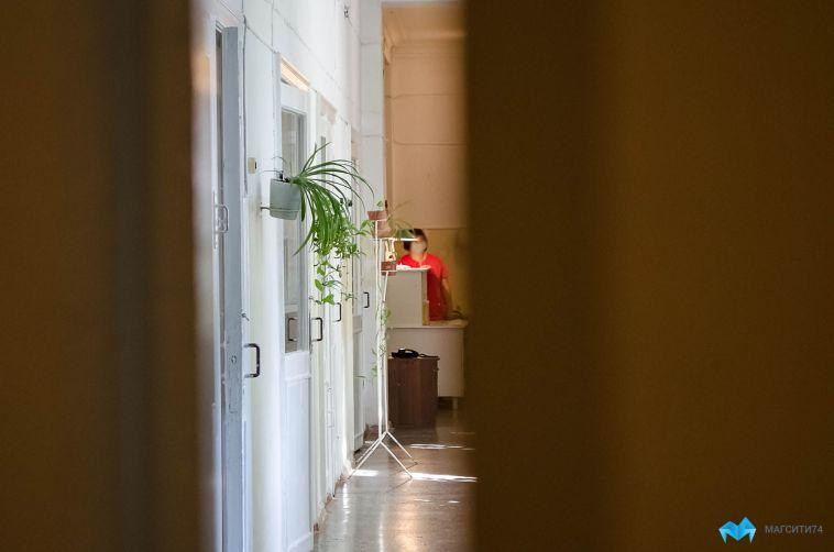 За сутки на Южном Урале COVID-19 заразились ещё 83 жителя