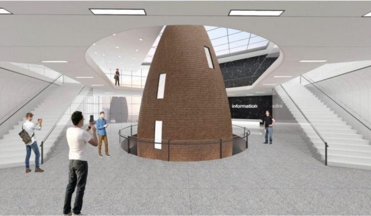 Центр космической робототехники появится в Магнитогорске
