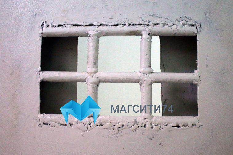 Магнитогорская прокуратура нашла нарушения в психбольнице для заключенных