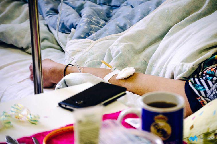 В регионе подтверждено 17 106 случаев заболевания COVID-19