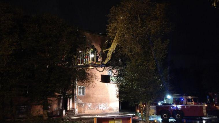 Прокуратура организовала проверку после пожара в Магнитогорске