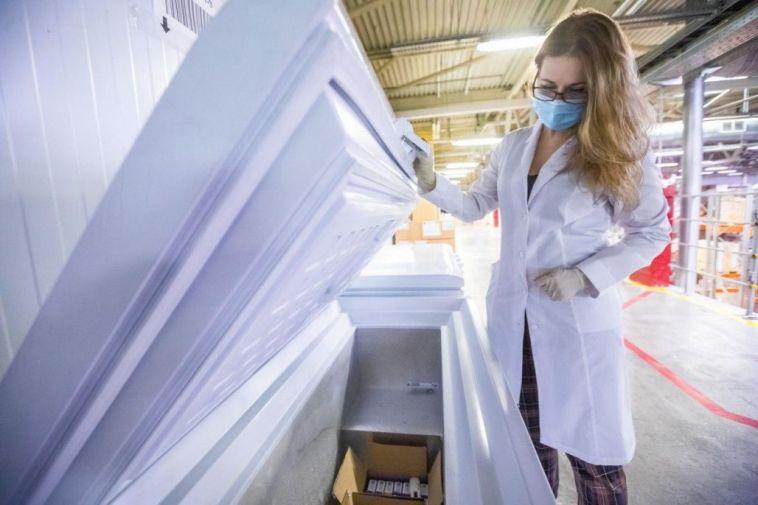 Ирина Гехт: «Всеобщая вакцинация доконца года— это утопия»