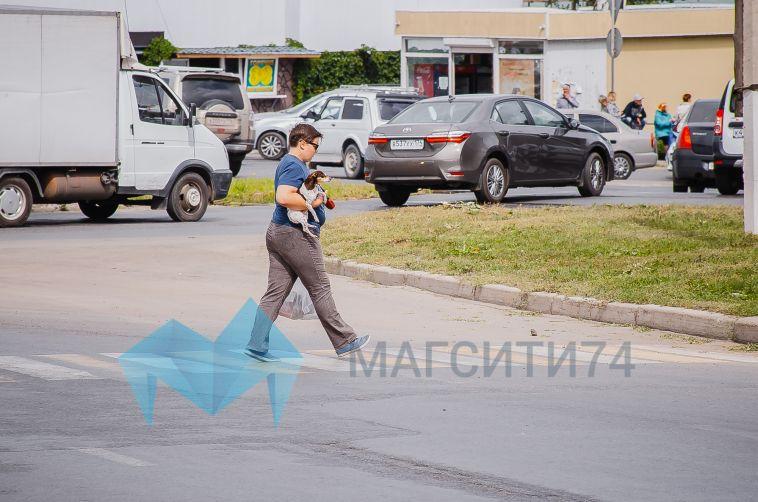 Завтра Госавтоинспекцияпроверит пешеходов