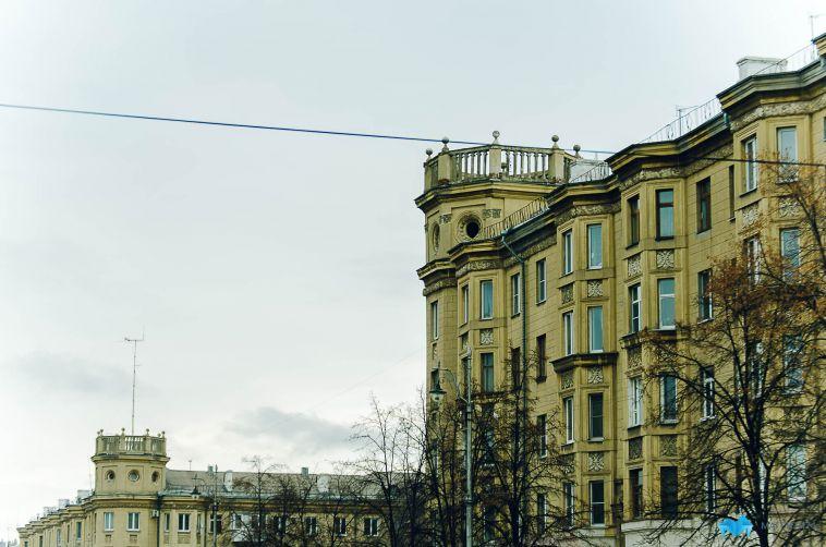 ВРоссии составят новый список грязных городов