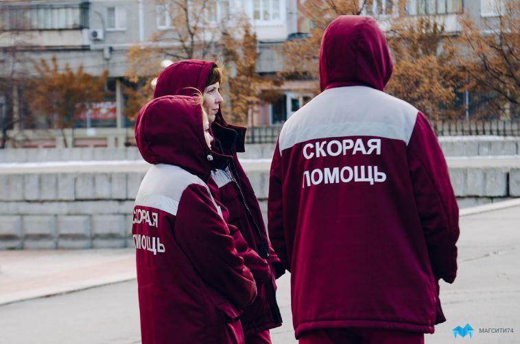 НаЮжном Урале более 4 тысяч болеющих COVID-19