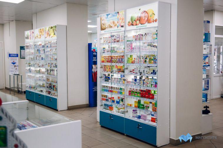 ВМагнитогорске жалуются надефицит антибиотиков ваптеках