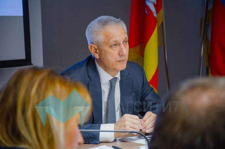 Переболевший коронавирусом мэр Магнитогорска призвал горожан соблюдать масочный режим