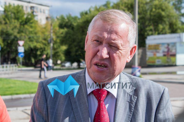 Экс-мэру Челябинска иМагнитогорска Евгению Тефтелеву вынесли приговор завзятку