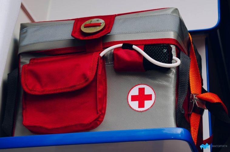 ВЧелябинской области медик из красной зоны рассказала, как добивалась лечения