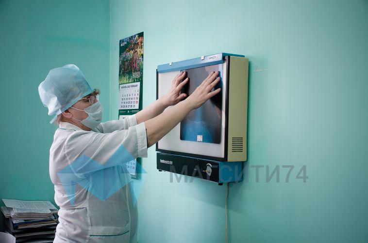 В Магнитогорске 21 новый случай заболевания COVID-19