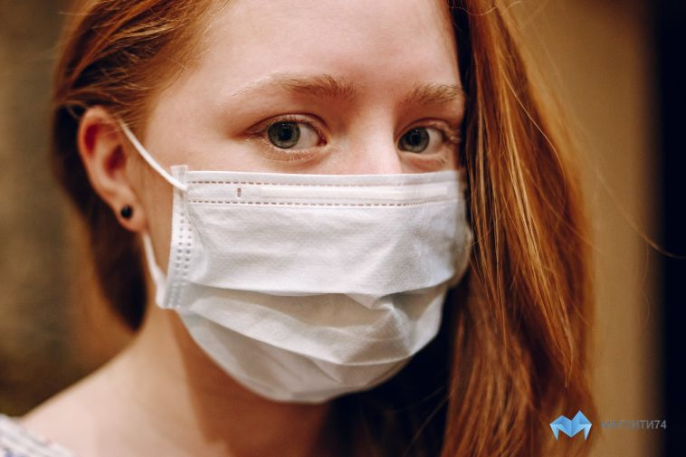 В Челябинской области за сутки 158 новых подтверждений заболевания COVID-19