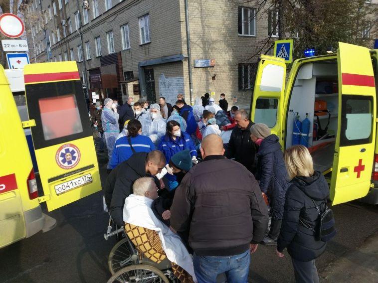 После взрыва вЧелябинске Текслер поручил проверить все больницы