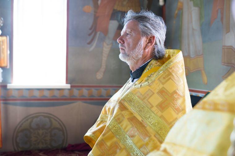 Из-за осложнений отCOVID-19 скончался клирик Магнитогорской епархии
