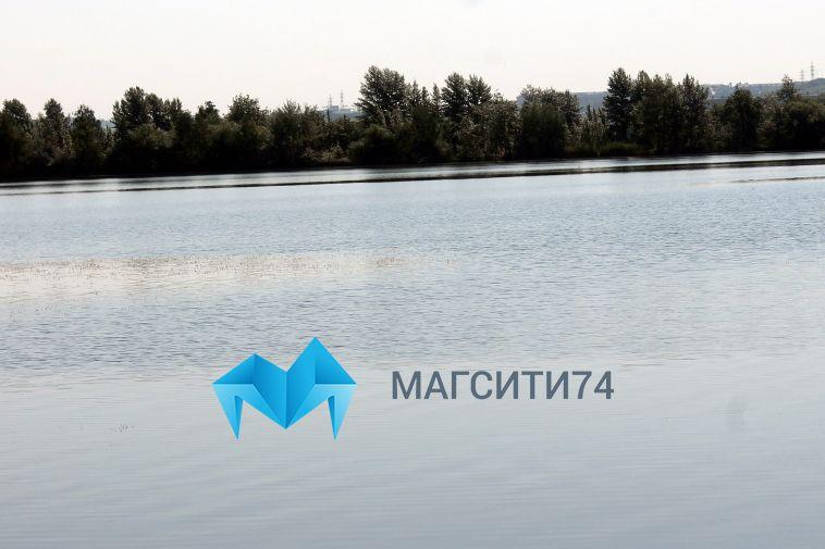 Урал вошёл в десятку самых грязных рек России