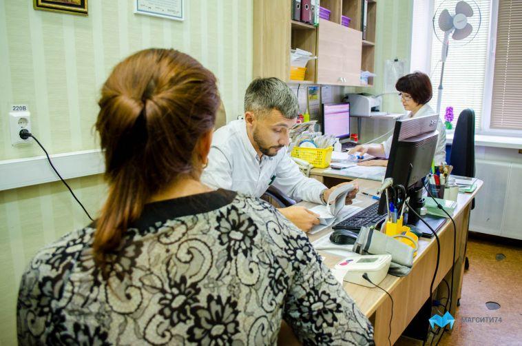 В Челябинской области приостановили диспансеризацию взрослых
