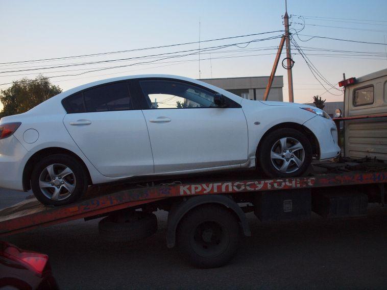 ВРоссии планируют ужесточить правила ремонта автомобилей