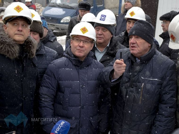 Путин отправил вотставку Николая Цуканова