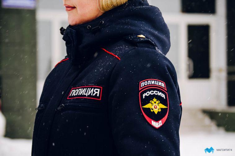 В Магнитогорске водителя арестовали на двое суток из-за тонировки на стеклах