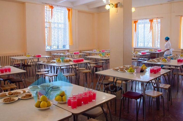 Вшкольных столовых запретят есть макароны по-флотски, яичницу исладости