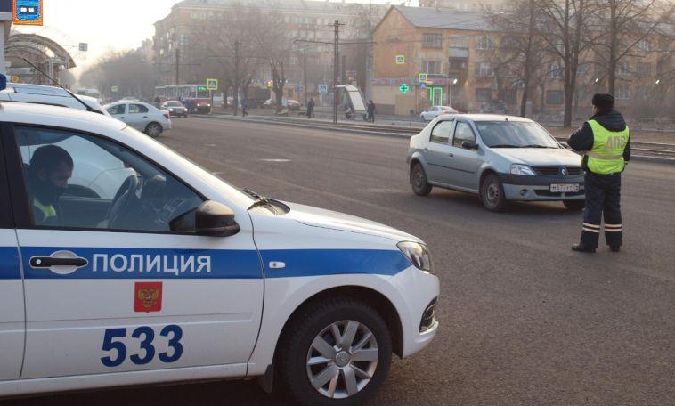В Магнитогорске проверили, как водители перевозят детей