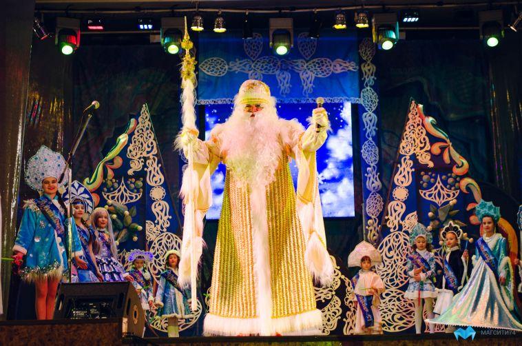 ВЧелябинской области выберут лучшего Деда Мороза
