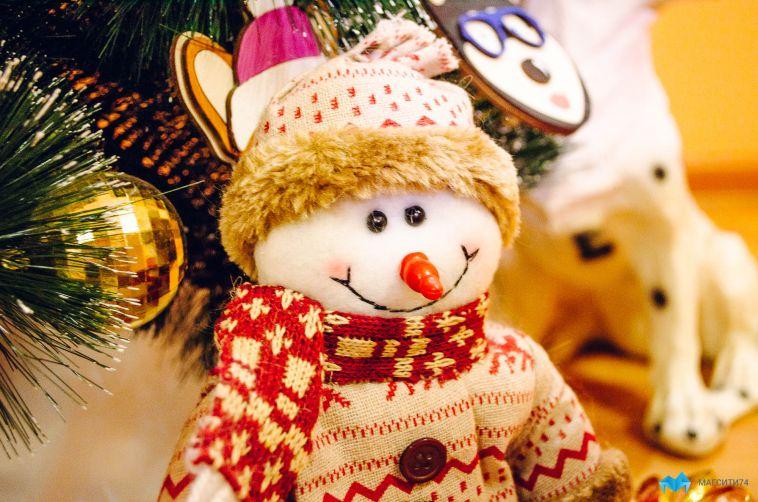 ВЧелябинской области стартовал конкурс новогодних игрушек