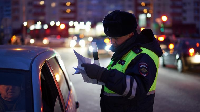 ВМагнитогорске проверят, как водители пропускают пешеходов