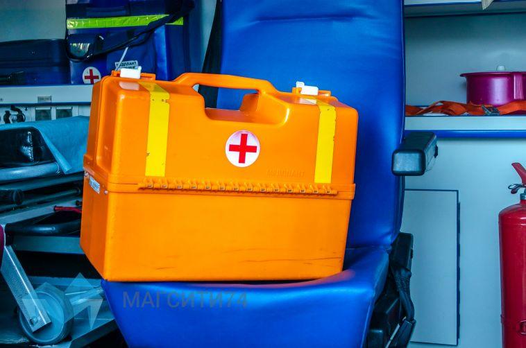 За сутки в Магнитогорске выявили 40 случаев заражения коронавирусом