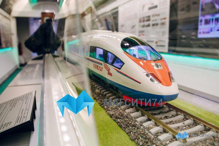 В Челябинской области запуск «Ласточки» вызвал ажиотаж среди пассажиров