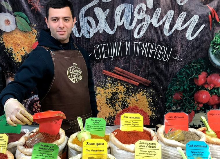 Ярмарка фермерских продуктов - от Абхазии до Камчатки» развернется в Магнитогорске!