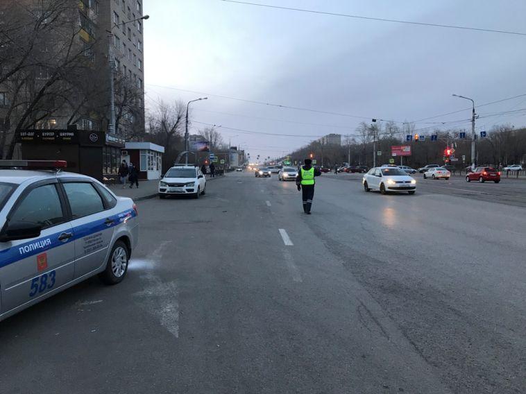 Почти 30 нарушений выявили инспекторы в ходе рейда «Пешеход»