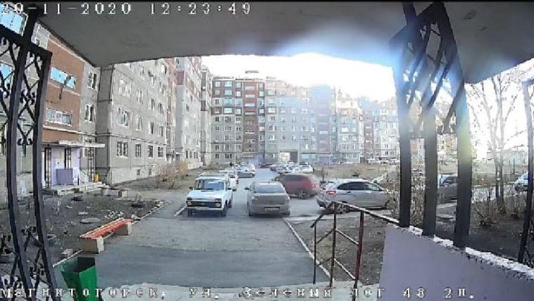 Инспекторы объявили розыск очевидцев ДТП