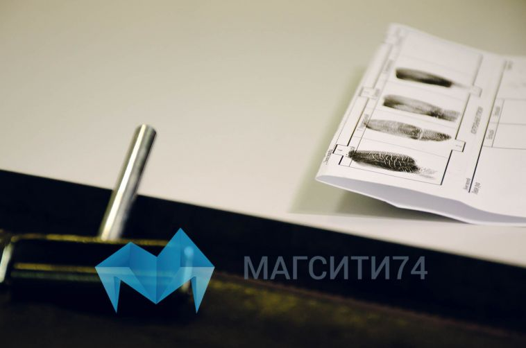 Грабителя, напавшего на пенсионерку в Магнитогорске, нашли по ДНК