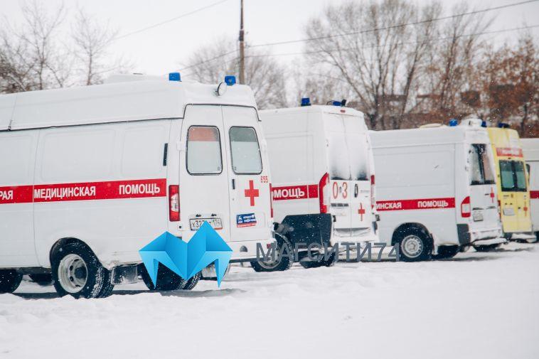 За сутки в Челябинской области скончались 12 пациентов с COVID-19