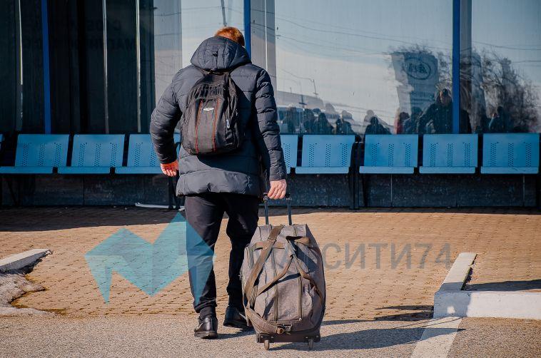 Из-за непогоды в Магнитогорске перенесли два рейса