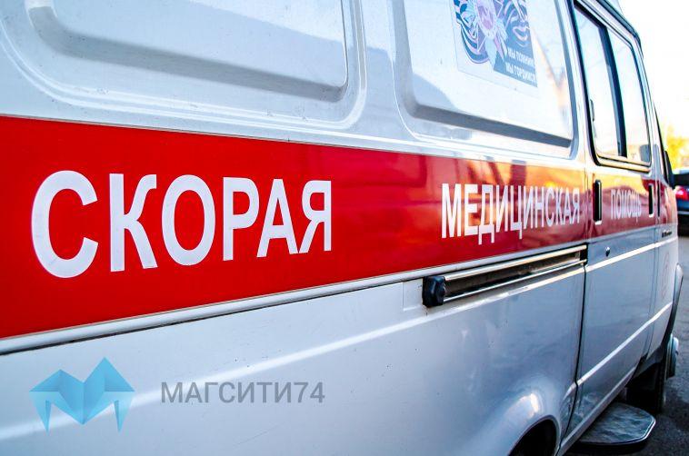 В Челябинской области подсчитали среднее время дозвона до скорой