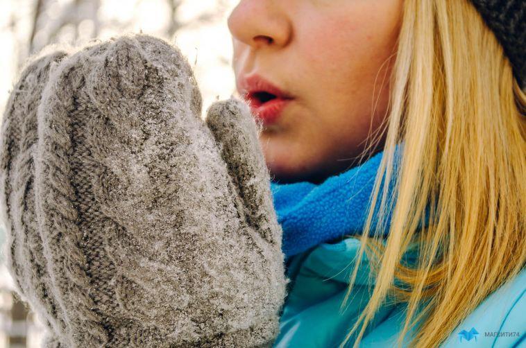 Синоптики предупредили об аномальных морозах в Челябинской области