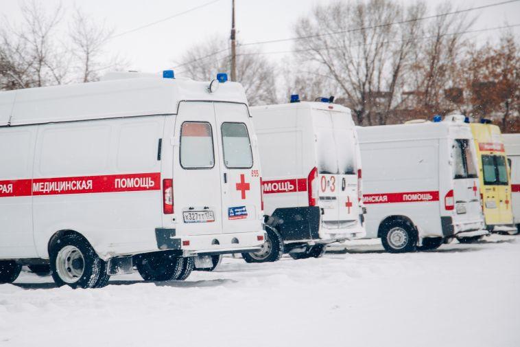 НаЮжном Урале продолжается рост числа пациентов сCOVID-19
