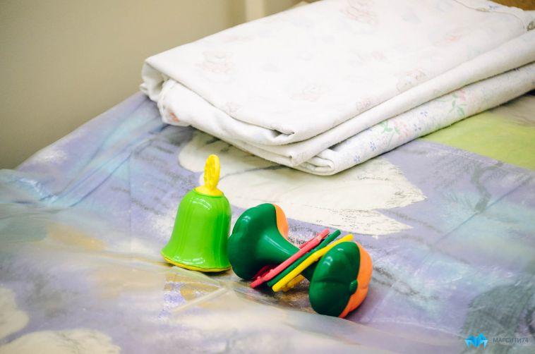 В Челябинской области нашли труп младенца в обувной коробке