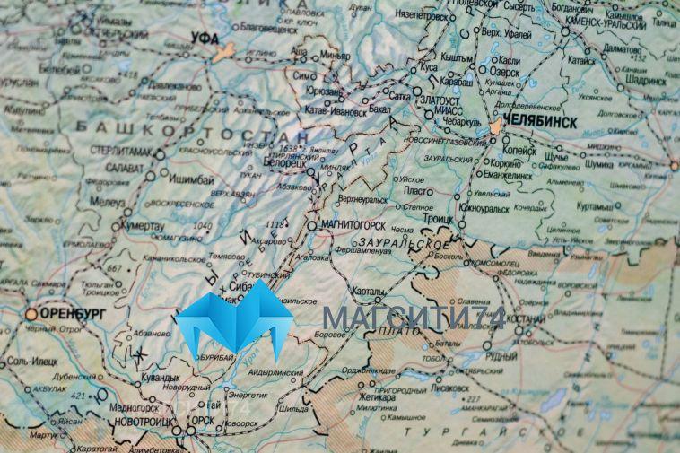 Магнитогорец пропал по дороге домой из Московской области