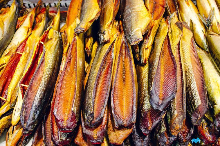 Магнитогорская организация снабжала магазины просроченной рыбой