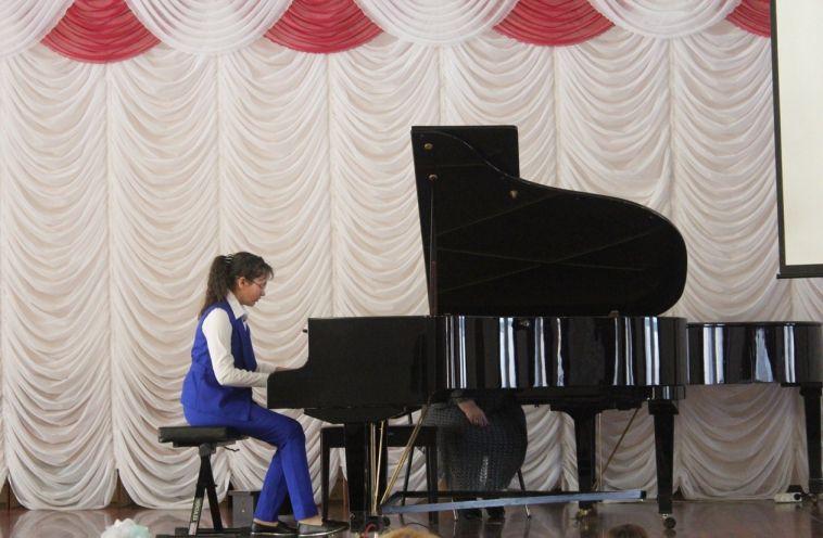 Воспитанники Детской школы искусств №1 стали лауреатами различных Всероссийских конкурсов