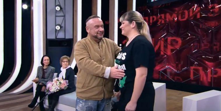 Жительница Магнитогорска заявила, что является внебрачной дочерью известного артиста