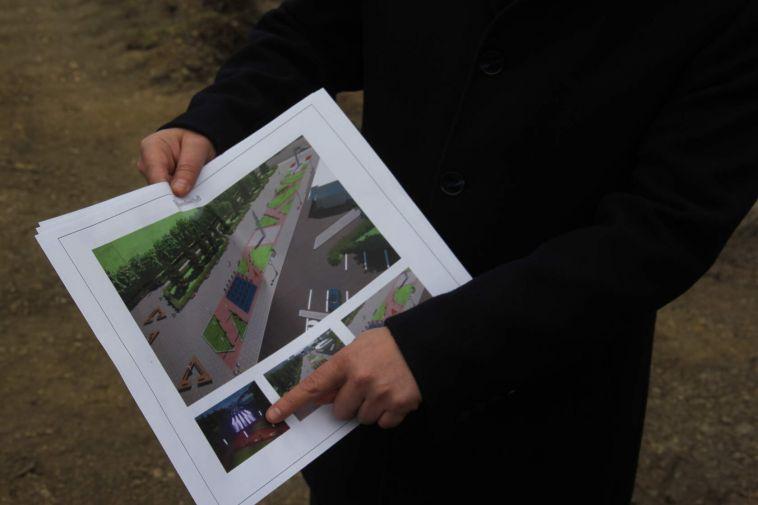 ВМагнитогорске появится сухой фонтан за10 миллионов