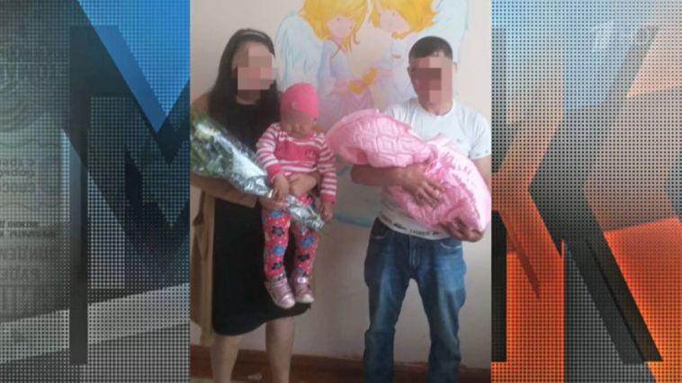 Подробности трагедии ссемимесячной малышкой изМагнитогорска