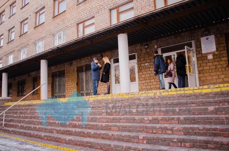 В мэрии рассказали о процессе передачи поликлиники на 12 участке Минздраву